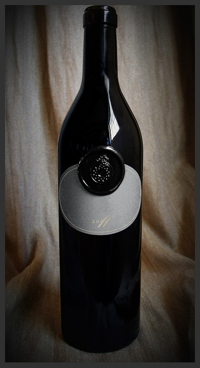 2011 Buccella Mixed Blacks Wine